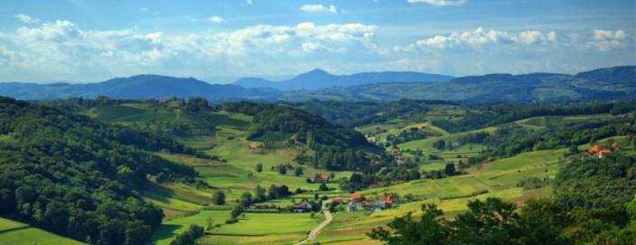 Hrvatsko Zagorje
