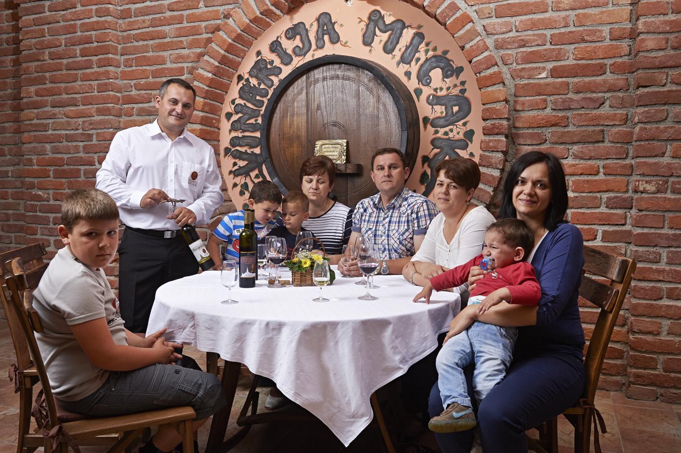 Obitelj Micak