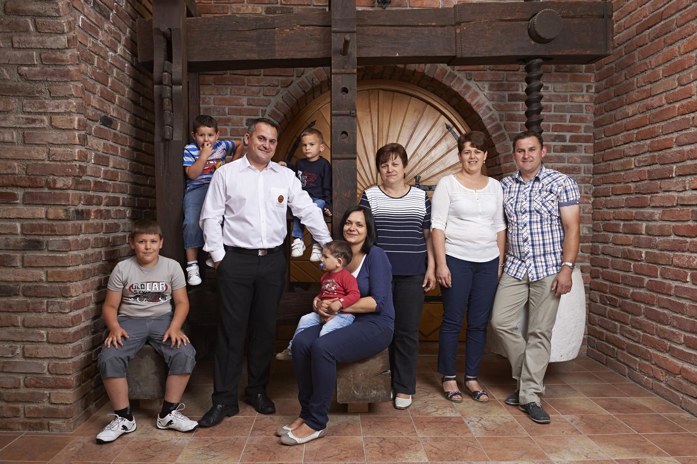 Obitelj Micak1