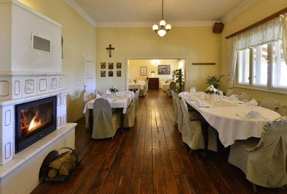 Stara Škola restoran 2