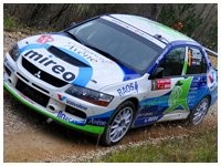 slike sprint rally kumrovec 2012