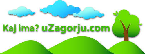 Hrvatsko Zagorje UZAGORJU.COM